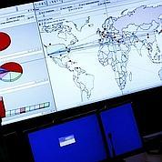 Les États-Unis craignent pour leur cyber-sécurité