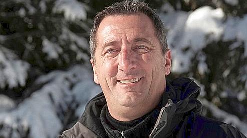 Jean-Jacques Silva entre en piste chez France Montagnes
