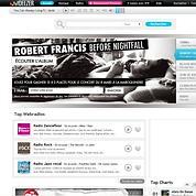Musique: les sites de streaming menacés