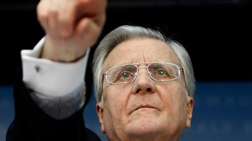 Trichet ne veut pas d'une aide du FMI à la Grèce