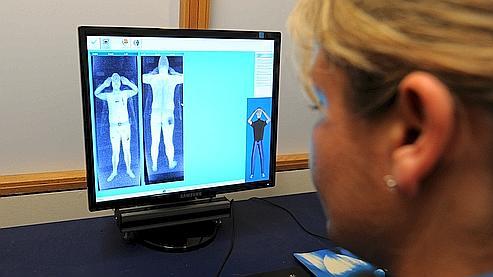 Scanners corporels : deux femmes voilées refoulées