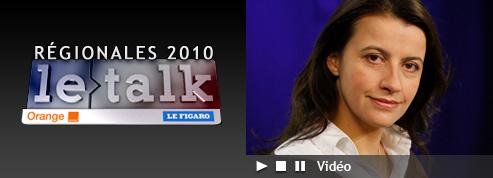 Grand Paris : Cécile Duflot souhaite un référendum