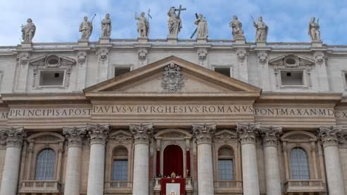 Le scandale sexuel qui tourmente le Vatican