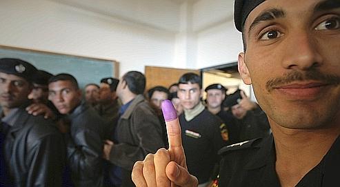 Irak : les sunnites reviennent dans le jeu politique