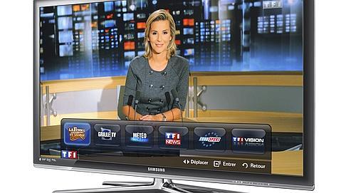 3D et Internet: la bataille de la télé du futur