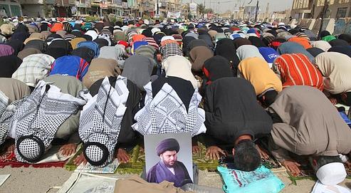 À Sadr City, la révolution islamiste des chiites a vécu