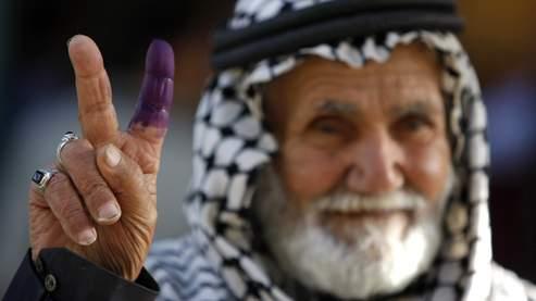 Les Irakiens ont bravé les terroristes pour voter