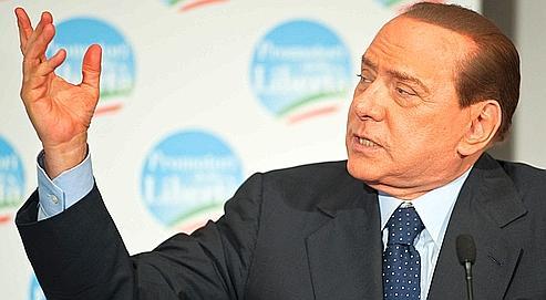Silvio Berlusconi force la loi électorale