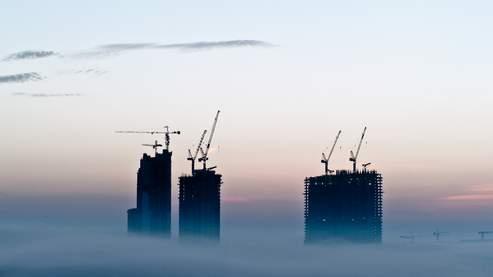 Dubaï veut repousser l'échéance de sa dette