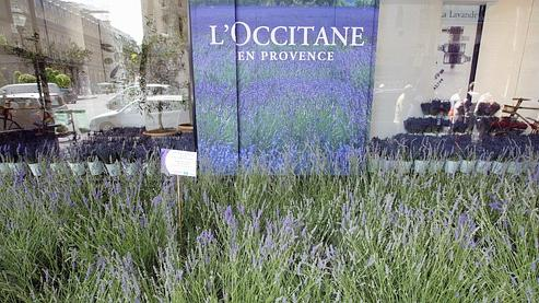 L'Occitane prépare son introduction en Bourse