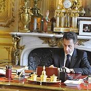 Sarkozy veut franchir le cap des régionales