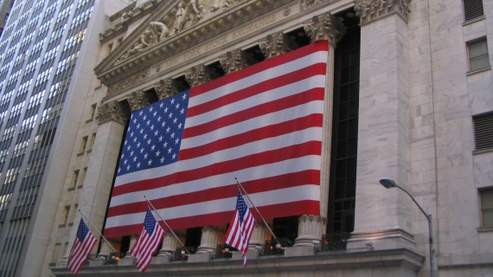 Hésitation à Wall Street