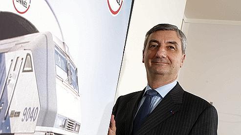 Eurotunnel résiste à la crise et aux incidents d'exploitation