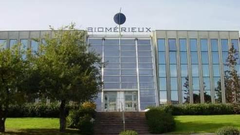 bioMérieux anticipe une croissance de 7% en 2010
