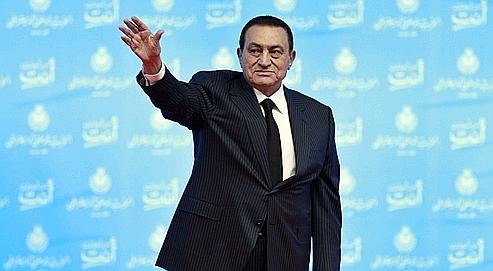 En Égypte, l'avenir sans le raïs n'est plus tabou