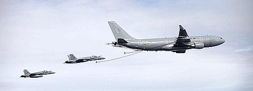 Ravitailleurs du Pentagone: Boeing seul en lice