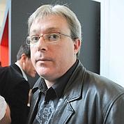 Olivier Durandet, en avril 2009.