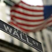 Wall Street finit plutôt en hausse