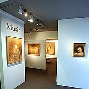 La Galerie Claude-Bernard