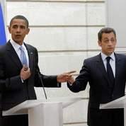 Avions ravitailleurs : Sarkozy va voir Obama