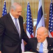 Israël : l'optimisme de Biden contrarié