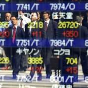 Les Bourses asiatiques dans l'hésitation