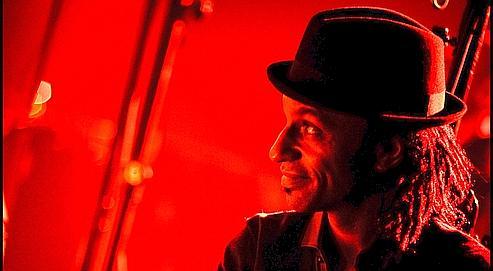 Manu Katché, le jazz africain