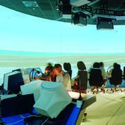 Aéronautique: l'industrie associée