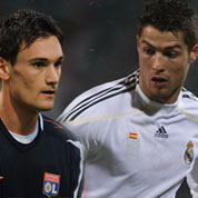 Lyon va-t-il éliminer le Real Madrid?