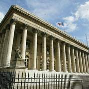 La Bourse de Paris accentue ses gains