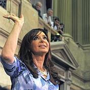 Argentine: le dilemme de Cristina Kirchner