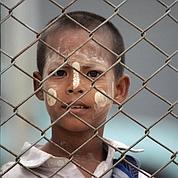 Des exilés birmans prêts à en découdre