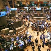 Wall Street est passé en terrain positif