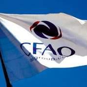 CFAO affiche un bénéfice net en chute