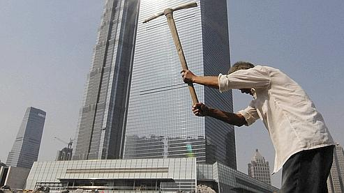 La Chine sera-t-elle la prochaine bulle immobilière?