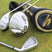 Puma rachète la marque de golf Cobra