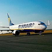 Air France a porté plainte contre Ryanair