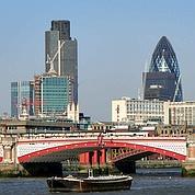 La City moins favorable aux banquiers