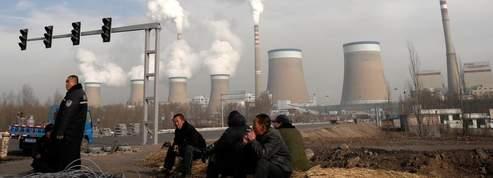 La demande de pétrole soutenue par la Chine