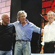 Victoire judiciaire pour Pink Floyd