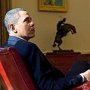 Lutte antiterroriste: Obama dans le doute