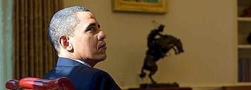 Lutte antiterroriste: Obama peine à trancher
