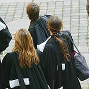 Les jeunes avocats touchés par la crise