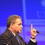 Régionales : l'UMP joue l'unité