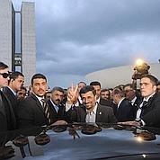 Des affaires en Iran... et en Amérique