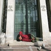 Réveil difficile pour les Grecs