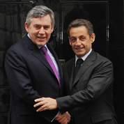 Ravitailleurs : Sarkozy et Brown déçus