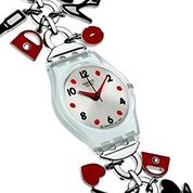 Swatch met en garde ses concurrents