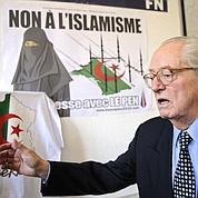 Les affiches du FN interdites à Marseille