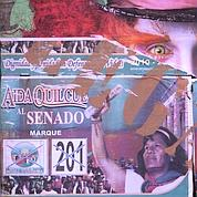 Colombie : scrutin test pour l'après-Uribe